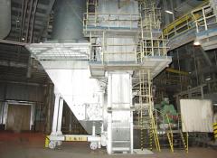 Vibrating Mills