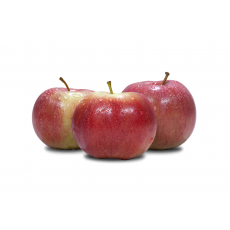 Jabłka idared