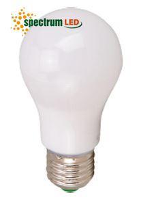 СПЕКТР 520lm E27 светодиодные лампы 7W