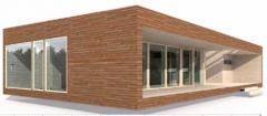 Domy drewniane energooszczędne