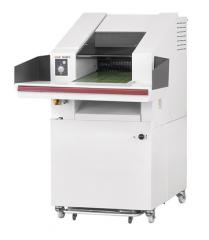 Paper shredders for documents