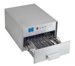 Sterilizers for knives