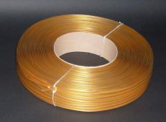 Clipsator tape