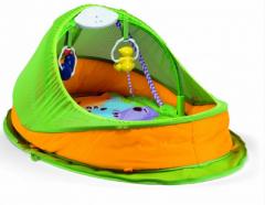 The equipment game for development in children