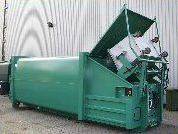 Equipment for processing of solid waste