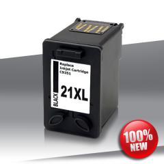 TUSZ HP 21 XL BLACK 22ML 24INKS