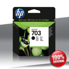 TUSZ HP 703 BLACK 7ML