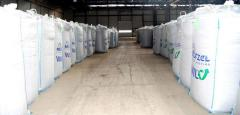 Backfill for artificial grass