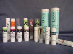 Package for pharmaceutical goods
