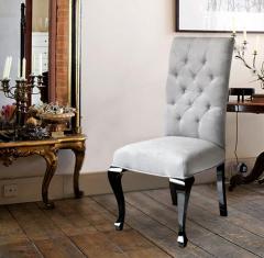 Krzesło KAROL 108 pikowany
