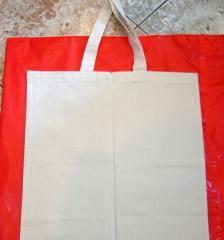 Torba bawełniana / torba na zakupy / torba