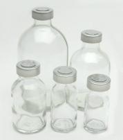 Butelki laboratoryjne