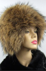 Fur Products (hats, coats, accessories)