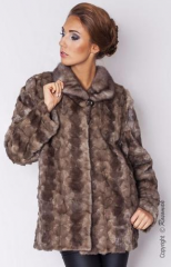 Jackets with fur