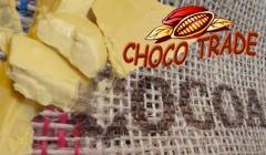 Masło kakaowe  WKS, coca butter