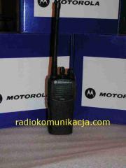 CP-040 Motorola Radiotelefon
