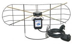 Antena , antena telewizyjna , antena