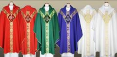Vestimento de bispo