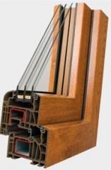 Sound insulation windows