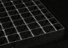 Grilles cellular (grating cover)