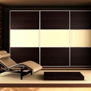 Mechanisms for sliding doors