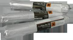Masy poliuretanowe uszczelniacze ForFlex PU 50,
