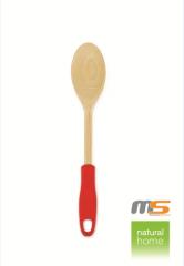 Spoons wooden