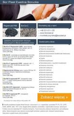 Regranulaty i przemiały PP, PA, PS, LDPE, HDPE, MDPE, ABS,  PET i inne