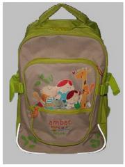 School knapsacks