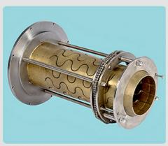 Głowice wytłaczające i kalibratory do produkcji