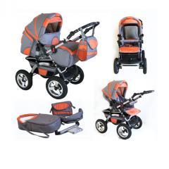 Wózek dziecięcy SZYMEK-LUX
