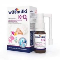 Witamina K+D3