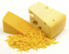 Cheese, hard