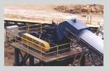 Kruszarki udarowe MIFAMA do rozdrabniania surowców