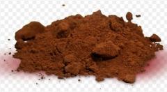 Fiber cocoa