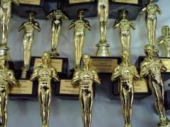 Award figuries