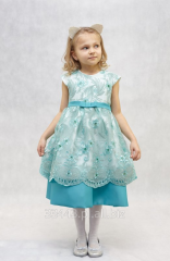 Dresses of bridesmaid