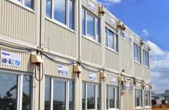 Module buildings