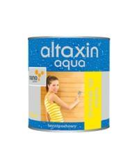 Altaxin Aqua Lakier do Drewna