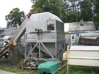 Ciśnieniowy zespół myjąco-rozparzająco-obierający do warzyw okopowych - Universal 600 firmy Paul Kuntz CO GmbH