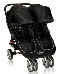 Wózki bliźniacze , wózek podwójny , Baby Jogger