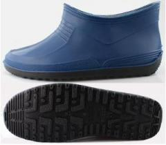 Footwear made from PVC
