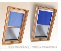 Shutters for windows