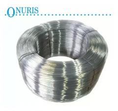 Wires and threads, aluminium, bare