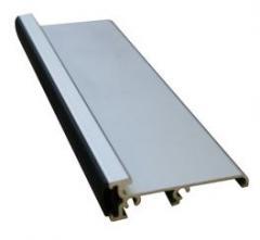 Próg aluminiowy P66 , progi aluminiowe
