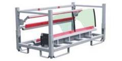 Стойка для транспортировки и хранения автомобильных стёкол