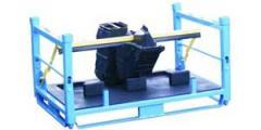 Металлические изделия для климатизации