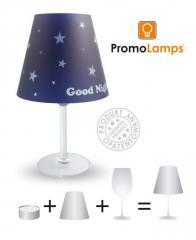 Promo Lamps - Lampki reklamowe z indywidualną