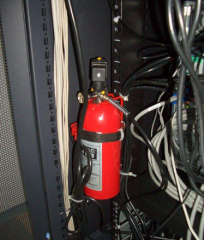 Sprinkler fire extinguishing plants