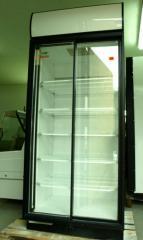 szafa chłodnicza 5 pięter i poziom zero ,